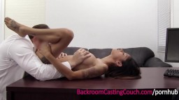 Anal Sperm Casting