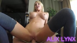 Amateur porn - blackmailed by stepfather