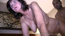 50 Year Swinger Wife GILF FULL Video