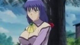 Extreme sex passion of sweet anime schoolgirl